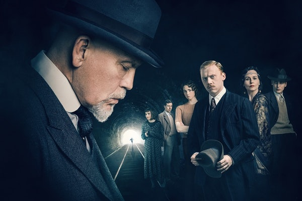 The ABC Murders UK broadcast date confirmed