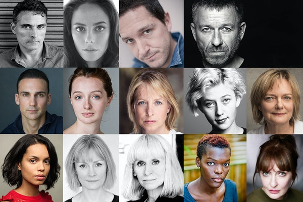 Casting announced for The Pale Horse