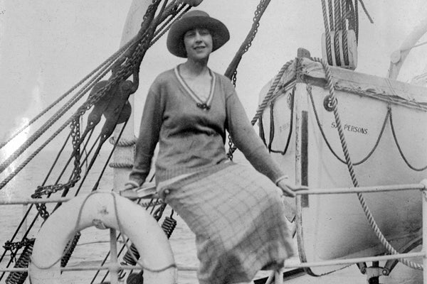 Celebrating 100 years of Agatha Christie stories