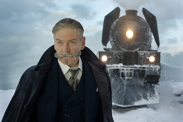 Murder on the Orient Express Global Release Update