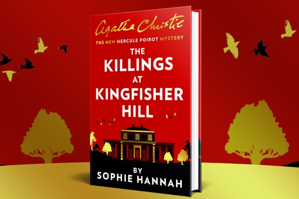 The Killings at Kingfisher Hill - UK publication