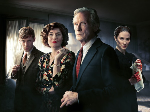 Ordeal by Innocence UK broadcast date announced