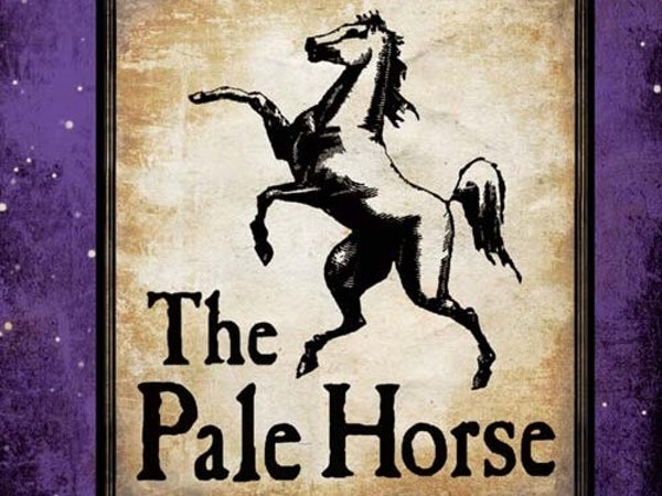 The Pale Horse to be adapted for BBC