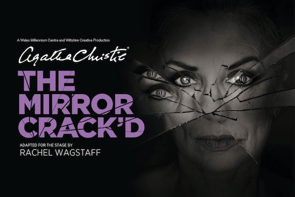The Mirror Crack'd comes to the stage